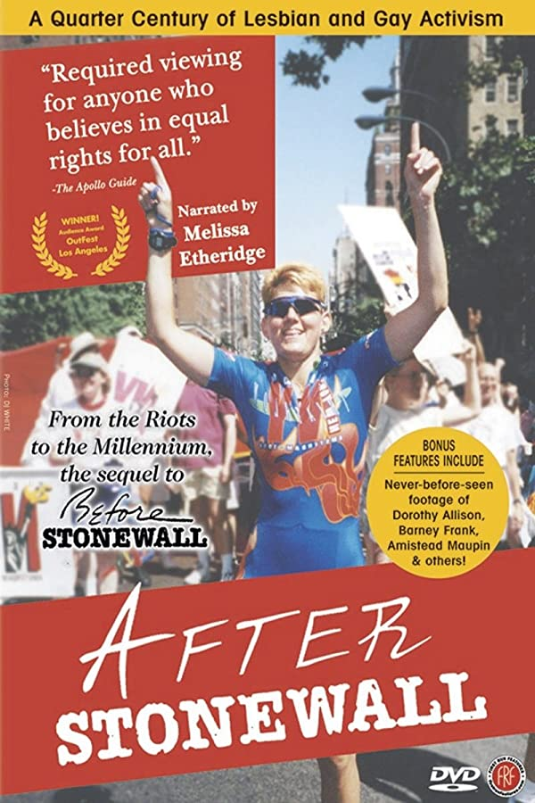 After Stonewall Opens in new window