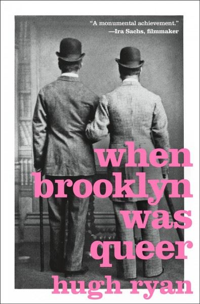 When Brooklyn Was Queer Opens in new window